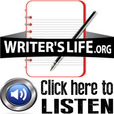 Writer's Life Radio - The Only Show for Authors and Writers, by Authors and Writers show