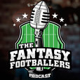 The Fantasy Footballers - Fantasy Football Podcast show