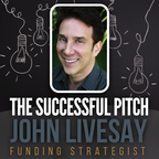 The Successful Pitch with John Livesay show