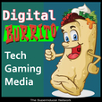 Digital Burrito Technology Podcast show