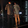 Iggy and Sisco show