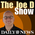 The Joe D Show: Daily News Theater Podcast show