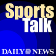 Daily News Sports Talk show