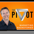 The Pivot: Marketing Backstories with Todd Wheatland show