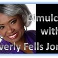 Beverly Fells Jones - Power21 Podcaster show