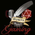 Rusty Quill Gaming Podcast show