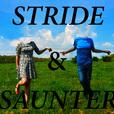 Stride & Saunter show