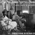 The Eric Paul Johnson Radiotrola Program show