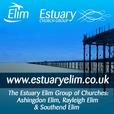 Ashingdon Elim - Rayleigh Elim - Southend Elim (Estuary Elim Church Group Podcast)  show