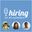 Hiring On All Cylinders show