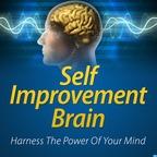 Self Improvement Brain's Podcast show