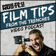 Indie Film Hustle – Film Tips from the Trenches Video Podcast show