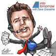 Into Tomorrow With Dave Graveline show