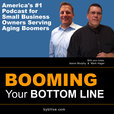 Booming Your Bottom Line show