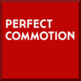 Perfect Commotion Podcast show