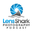Lens Shark Photography Podcast - the latest in DSLR, mirrorless, lenses, photo software, tips, tricks, news, camera technology and drones. show
