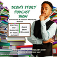 Deon's Story Podcast: Teen Writer and Book Author Zamir Deon Williams show
