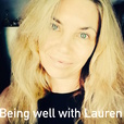 Being Well With Lauren show