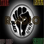 BLACK OWN RADIO THE REEL HIP HOP SHOW show