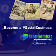 Becoming a Social Business show
