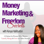 Money, Marketing and Freedom Secrets show