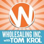 Wholesaling Inc show