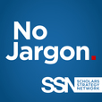 Scholars Strategy Network's No Jargon show