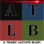 A Tragic Lactate Blast show