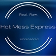 Hot Mess Express show