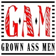 Grown Ass Men show
