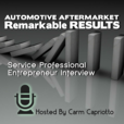 Remarkable Results Radio Podcast show