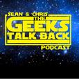Geeks Talk Back Podcast show