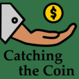 Catching the Coin show