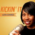 Kickin' It with Daree show