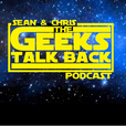 The Geeks Talk Back show