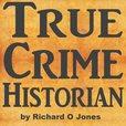 True Crime Historian show