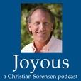 Joyous - a Seaside Center, Rev. Christian Sorensen podcast show