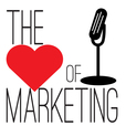 The Heart Of Marketing show