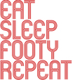 EatSleepFootyRepeat - We're all about Welsh footy show