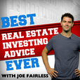 Best Real Estate Investing Advice Ever show