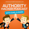 The Authority Hacker Podcast: Learn Online Marketing, Blogging & Digital Entrepreneurship With Us show