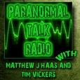 Paranormal Talk Radio show