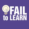 Fail To Learn: Teaching stories from business, sales, marketing, coaching, blogging, freelance, & entrepreneurs. show