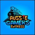 Aussie Gamers Express show