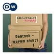 Deutsch - warum nicht? Часть 1   Учить немецкий   Deutsche Welle show
