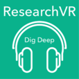 ResearchVR Podcast show