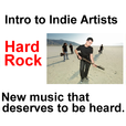 Intro to Indie Artists - Hard Rock show