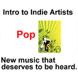 Intro to Indie Artists - Pop show