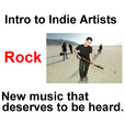 Intro to Indie Artists - Rock show