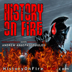 History by Fire show